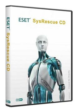 ESET SysRescue CD